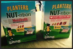 nut packs